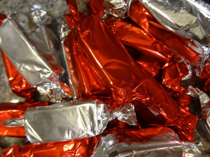 Soft Candy Caramels 9