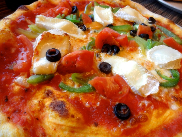 Montmartre Pizza