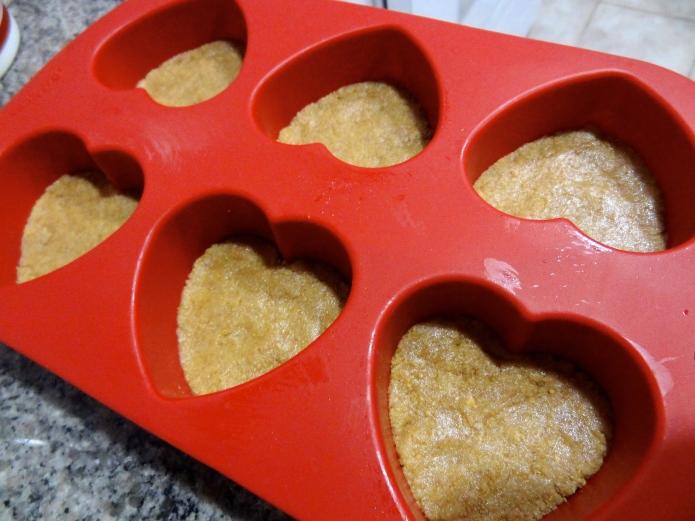 Sweetheart Cheesecakes 5