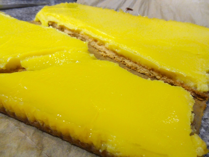 Lemon Bars 6
