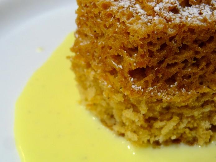 Honey-Cola Cake 8