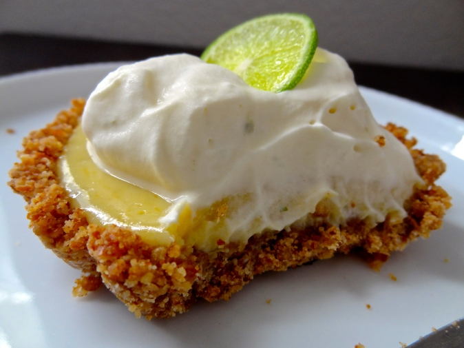 Key Lime Tarts 12