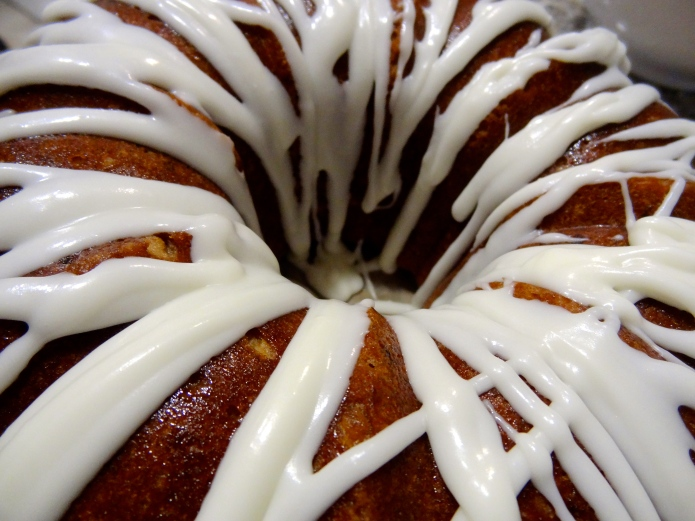 Triple Rum Pepper Cake 8