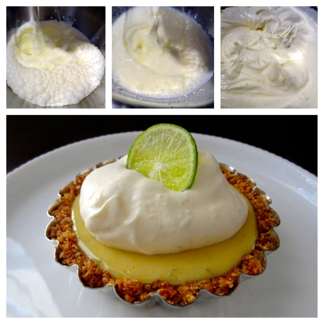 Key Lime Tarts 13