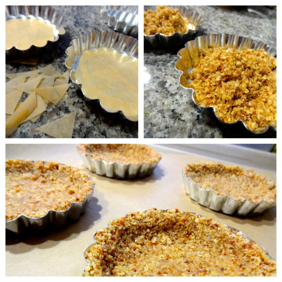 Key Lime Tarts 9