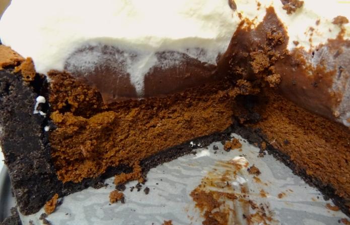 Baked Sunday Mornings: Mississippi Mud Pie (aka Muddy ...