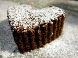 Love Letter to a Bakery in Red Hook: The BAKED Brownie