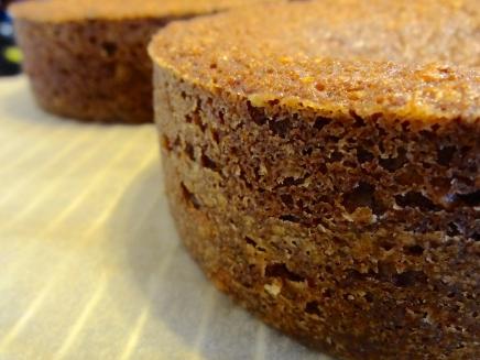Carrot Cake - 28