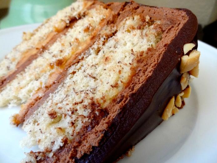 Bananas Cake - 09