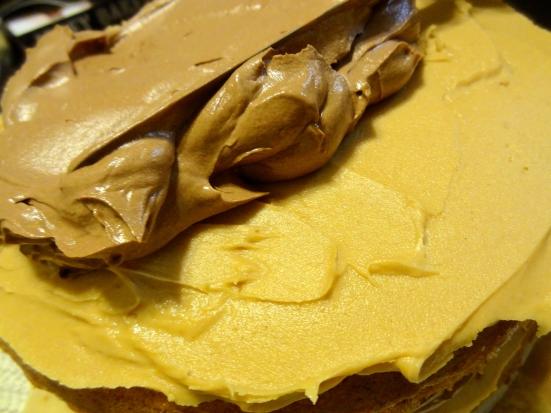 Bananas Cake - 22