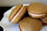 Baked Sunday Mornings: Banana Whoopie Pies