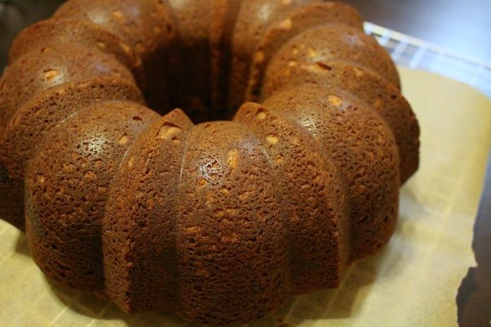 Poppy Seed Pound Cake - 17