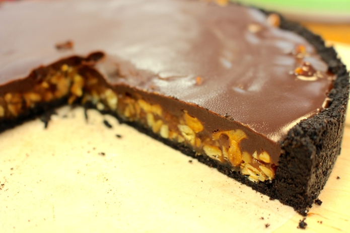 Candy Bar Tart - 27