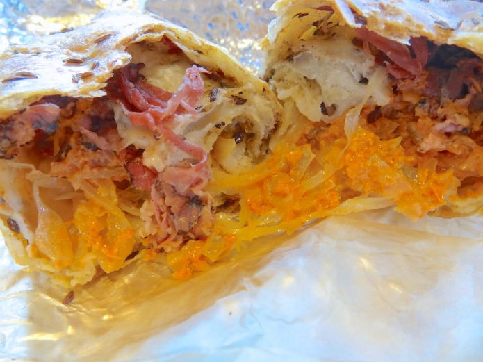 NYC Pastry Crawl 1 - 11