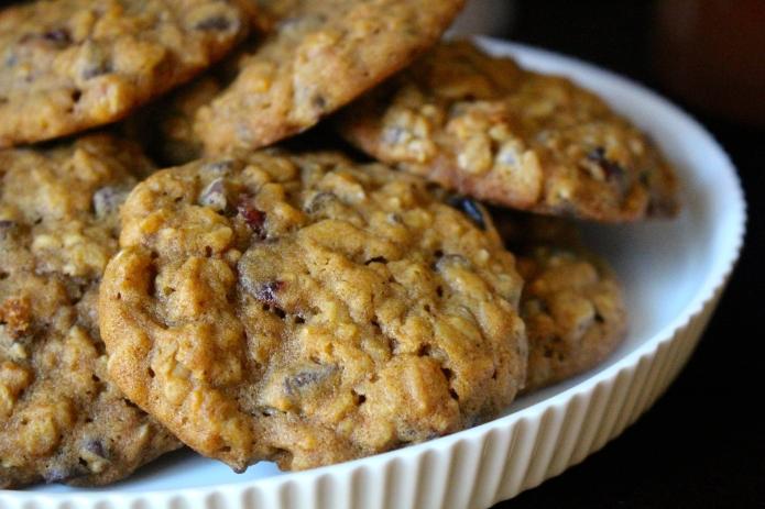 Pumpkin Harvest Dunking Cookies - 16