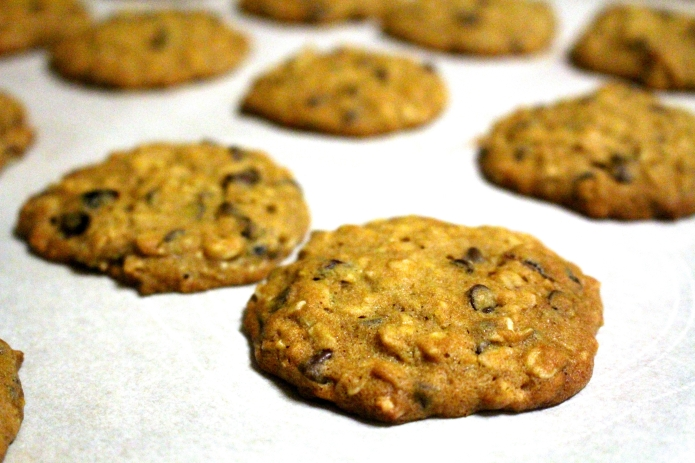 Pumpkin Harvest Dunking Cookies - 13