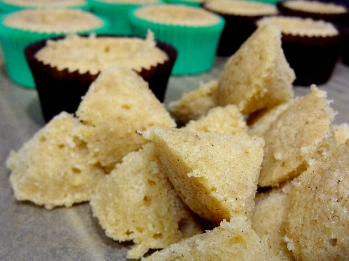 Brandy Apple Pie Cupcakes - 23