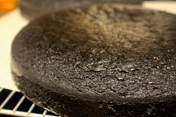 Brooklyn Blackout Cake - 18
