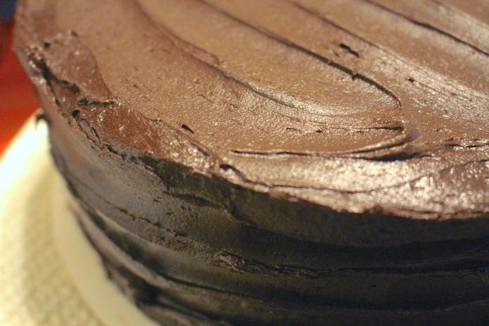 Brooklyn Blackout Cake - 32
