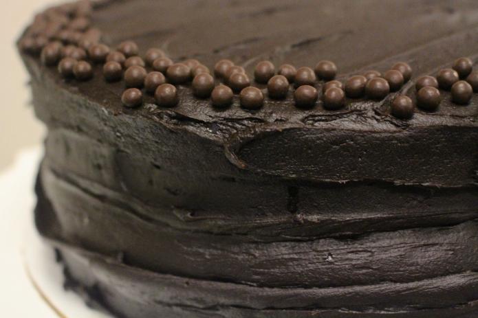 Brooklyn Blackout Cake - 36