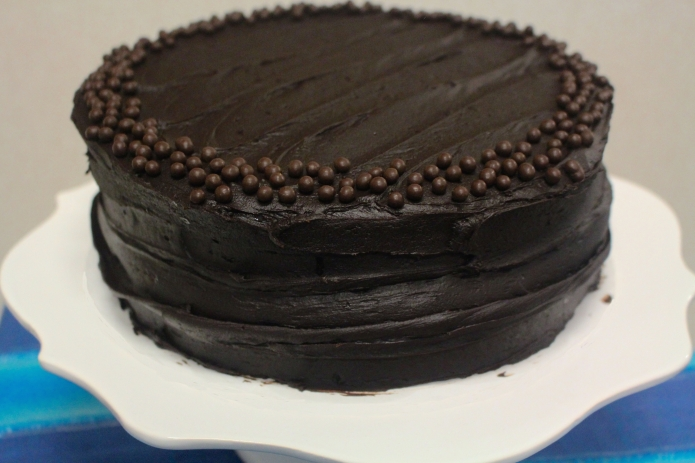 Brooklyn Blackout Cake - 39