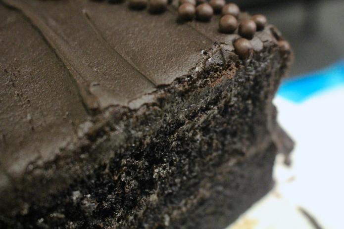 Brooklyn Blackout Cake - 47
