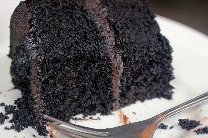 Brooklyn Blackout Cake - 49