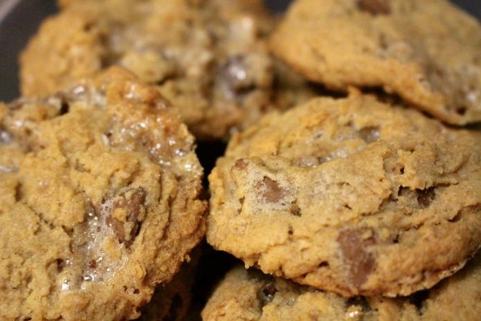 Campfire Cookies - 25