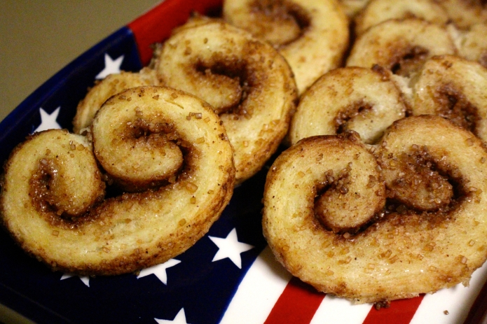 Election Day Palmiers - 23