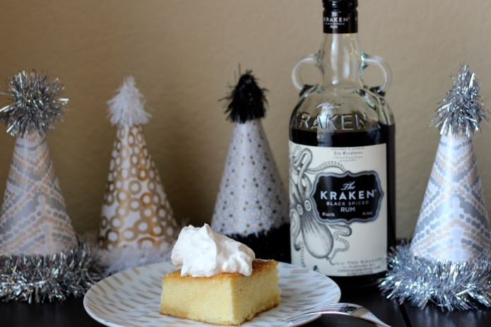 Hair of the Dog Cake - 17
