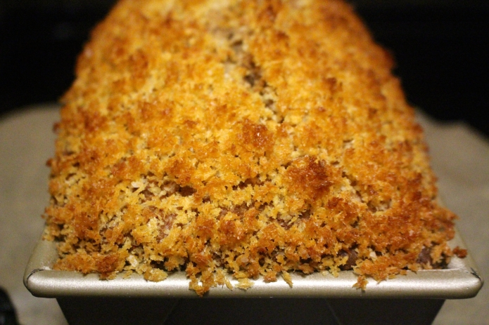 Salted Apple Bread - 22