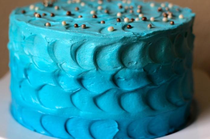 Wintermint Cake - 04