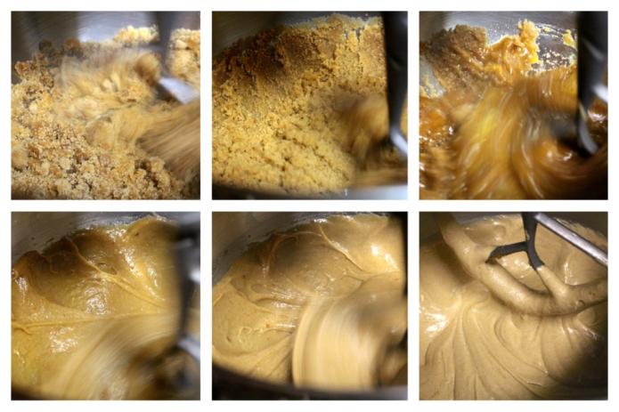 Butterscotch PP Blondies - 43