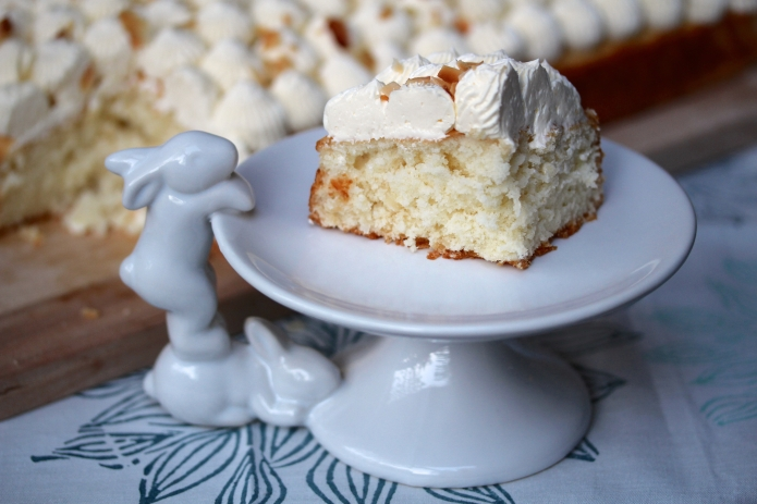 Easter Coconut Cake - 43