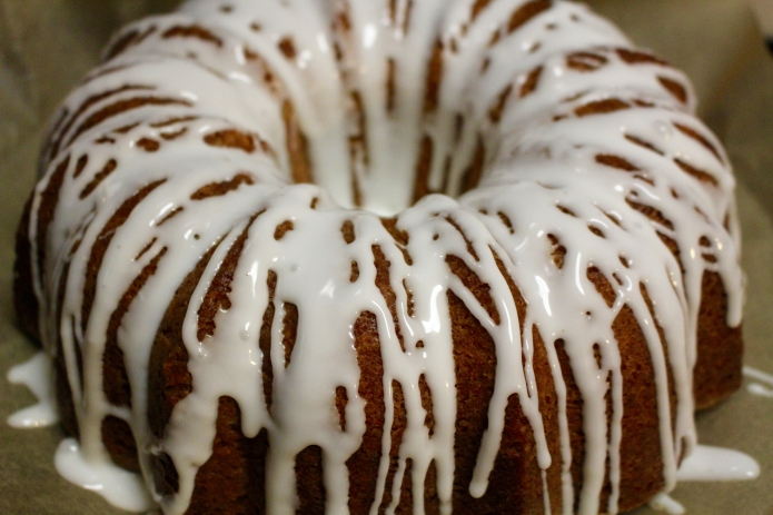 Lemon Bundt Cake - 20