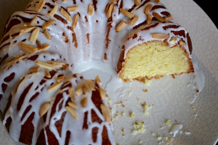Lemon Bundt Cake - 28
