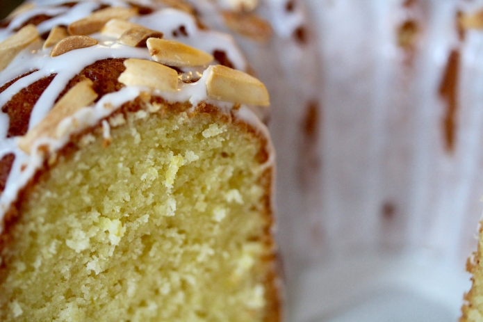Lemon Bundt Cake - 30