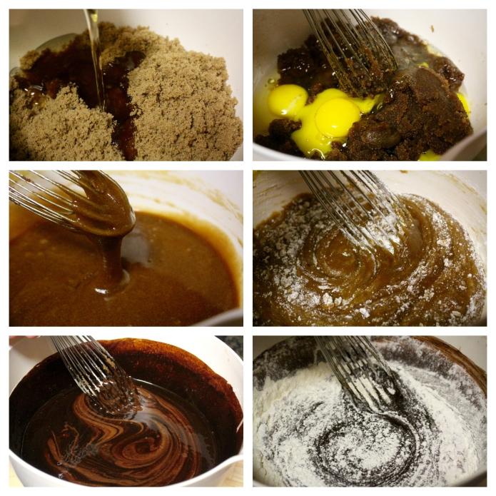 Black Cocoa Bundt Cake - 37