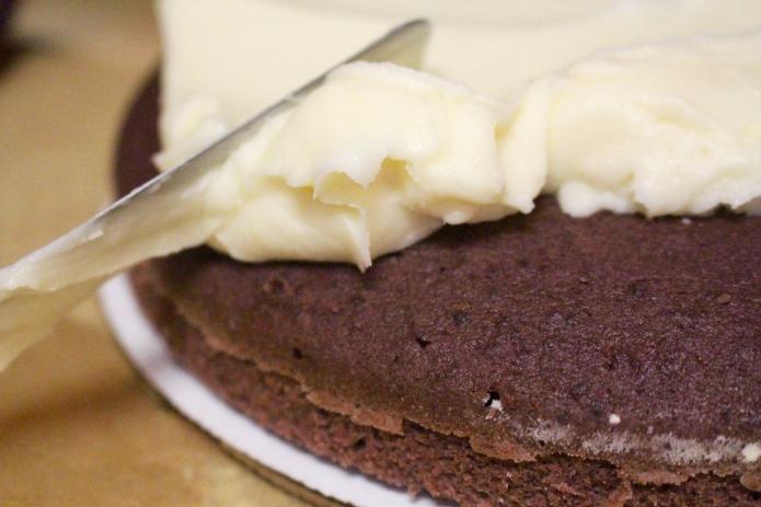 Purple Velvet Cake - 30