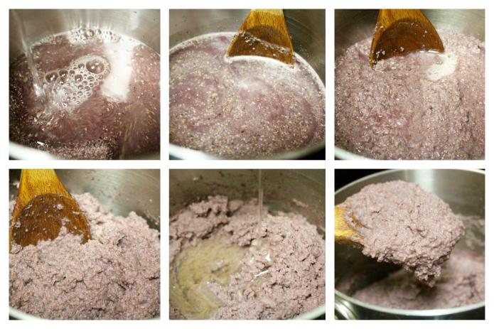 Purple Velvet Cake - 61