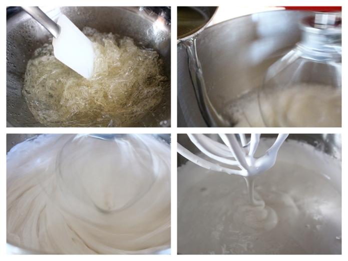 Rice Crispy Cake - 37